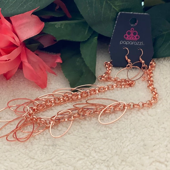 💎Necklace & earring set💎